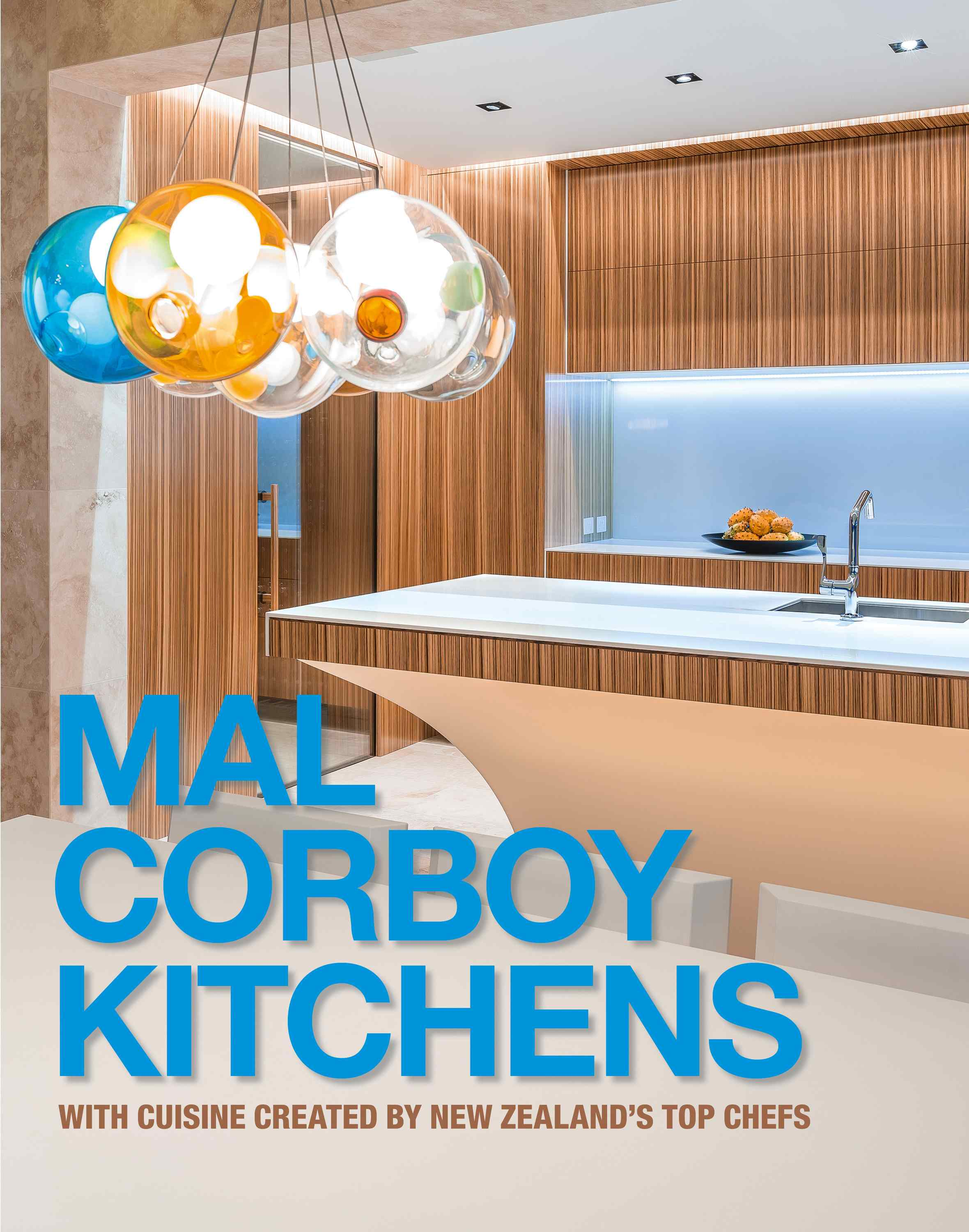 c325a28977c WIN  The Ultimate In Kitchen Porn - Mal Corboy s Latest Book…