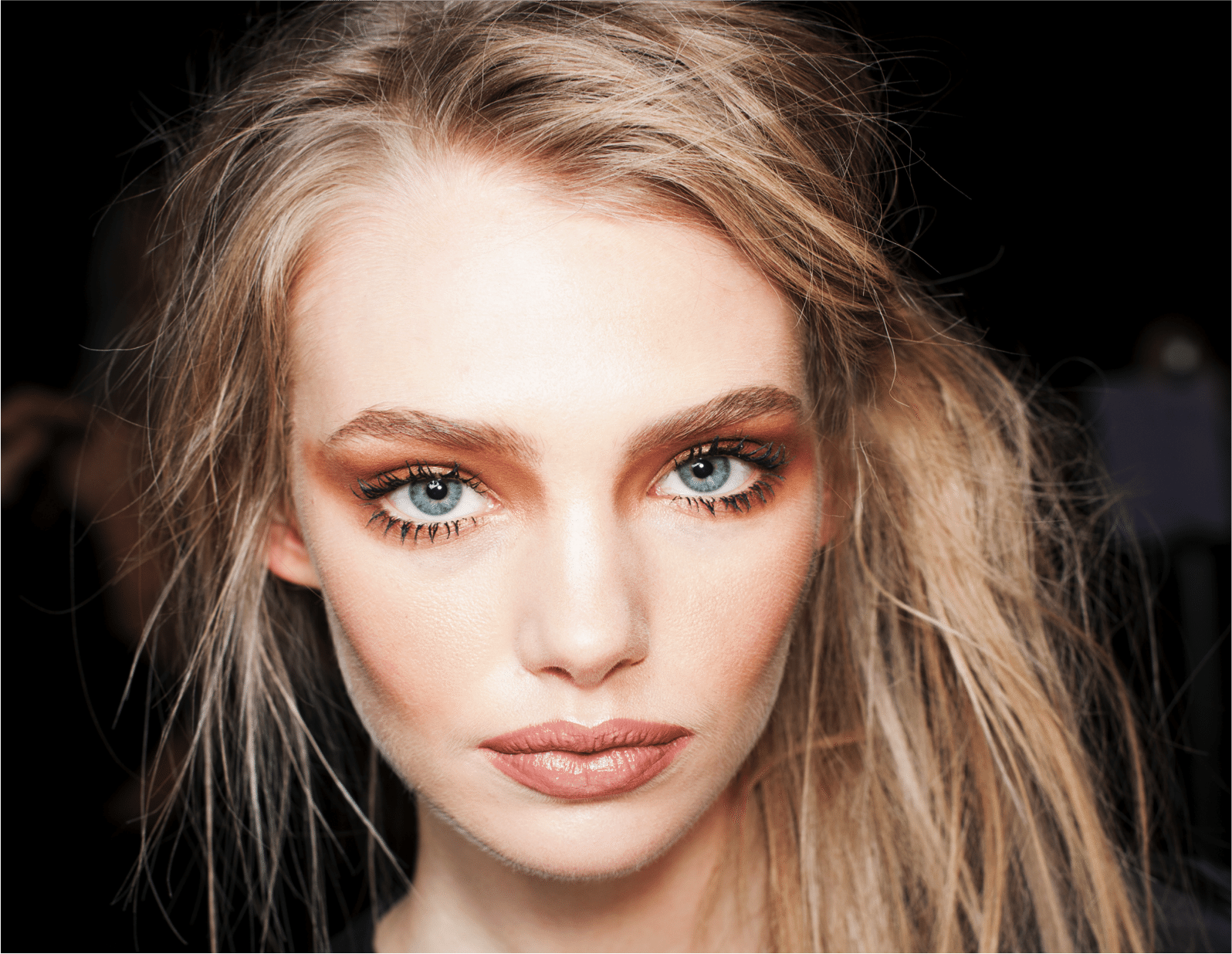 New Zealand Fashion Week: MAC Backstage Beauty Wrap
